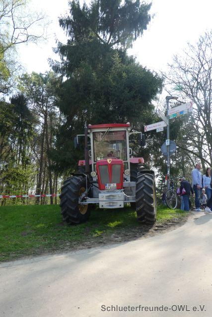 Reitturnier Bad Oeynhausen